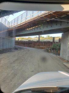 21st St Bridge