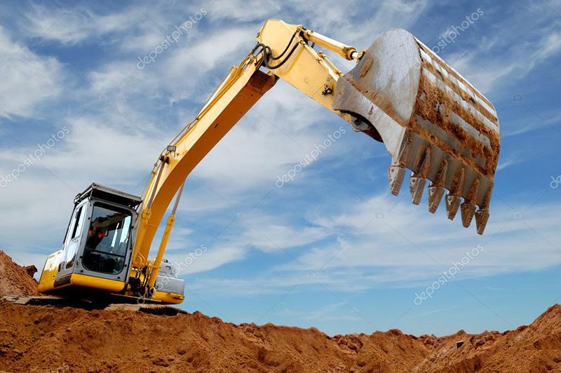 Excavation & Sitework